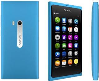 Nokia N9 Smart Phone Finally Released