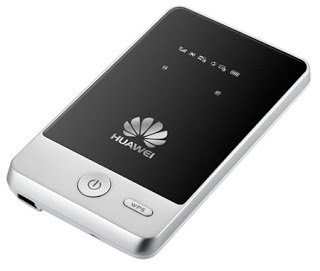Huawei E583c