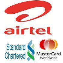 Airtel Virtual Master Card