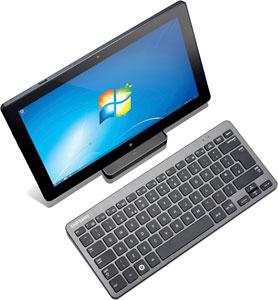 Samsung Series 7Slate PC