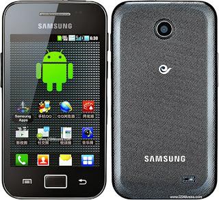 Samsung I589 Galaxy Ace Duos