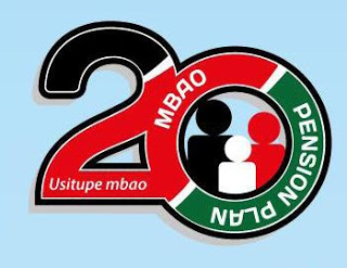 Usitupe Mbao