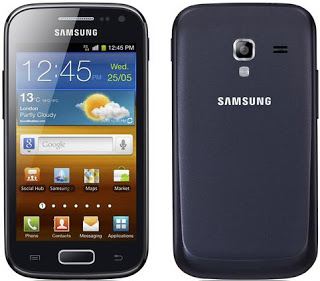 samsung galaxy 18160 ace 2
