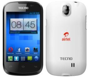 Techno N3