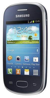 galaxy star s5282 review - photo #12