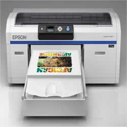 epson enters surecolor sc f2000 a direct to garment t