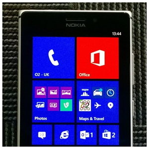 Nokia Black update