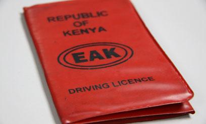 kenyan-driving-licence