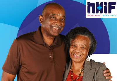Image result for nhif marriage certificate