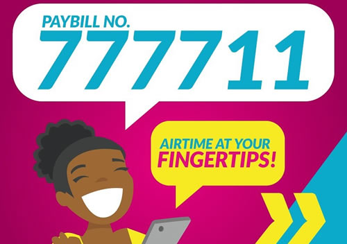 How to get your telkom mobile number