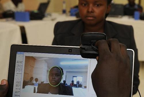 Image result for Huduma Namba